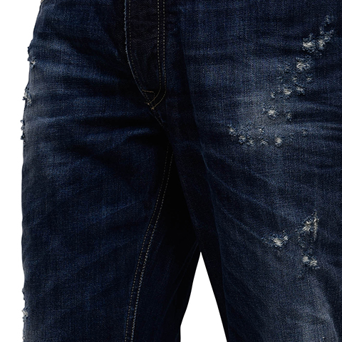 11.5 OZ Cotton/elastane Super Stretch