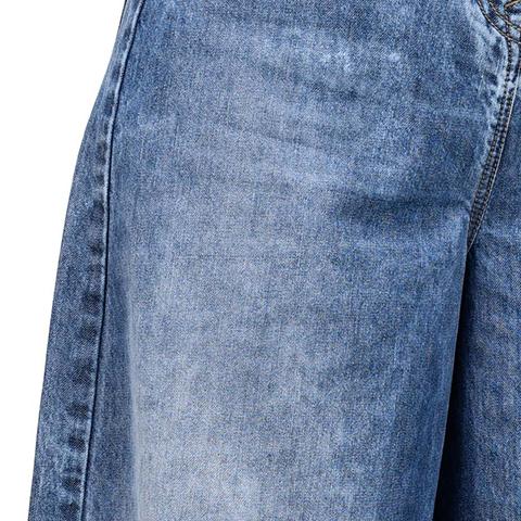 11.75 OZ Cotton/elastane Comfort Stretch