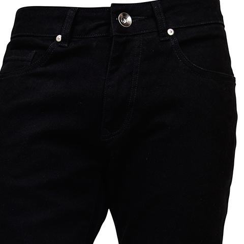9.75 OZ Cotton/elastane Comfort Stretch